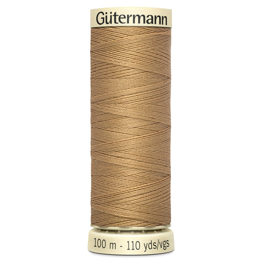 Gutermann Sew-All Polyester Thread - 591 - The Village Haberdashery