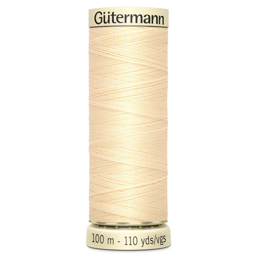 Gutermann Sew-All Polyester Thread - 610 - The Village Haberdashery