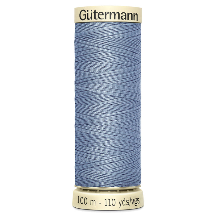 Gutermann Sew-All Polyester Thread - 64 - The Village Haberdashery