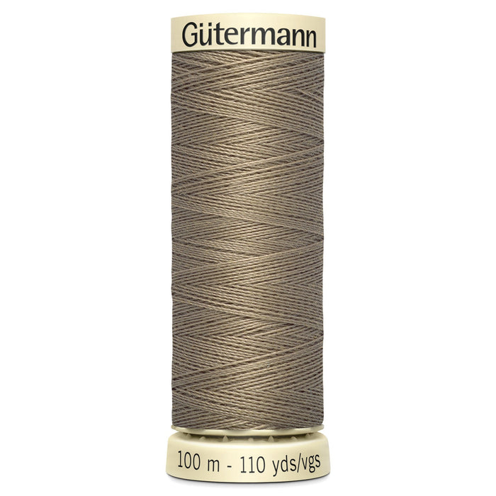Gutermann Sew-All Polyester Thread - 724 - The Village Haberdashery