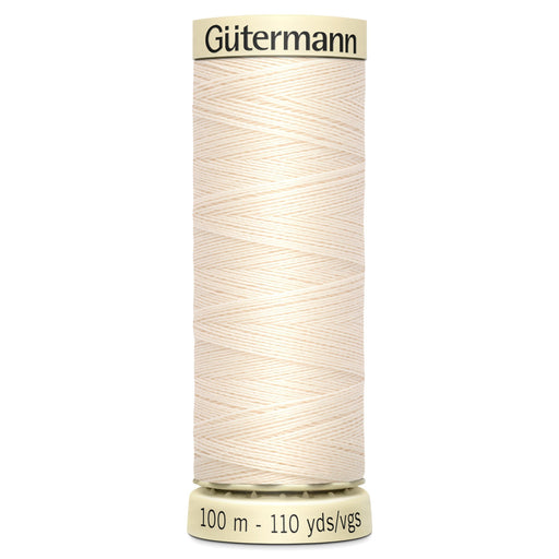 Gutermann Sew-All Polyester Thread - 802 - The Village Haberdashery