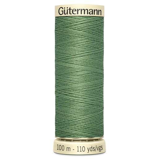 Gutermann Sew-All Polyester Thread - 821 - The Village Haberdashery