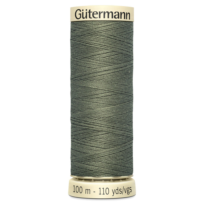 Gutermann Sew-All Polyester Thread - 824 - The Village Haberdashery