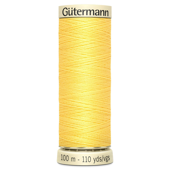 Gutermann Sew-All Polyester Thread - 852 - The Village Haberdashery