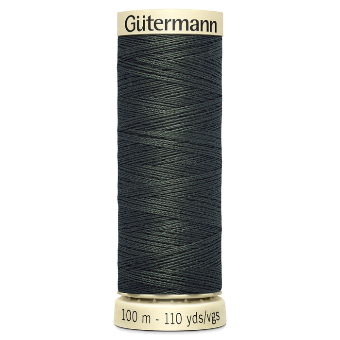 Gutermann Sew-All Polyester Thread - 861 - The Village Haberdashery