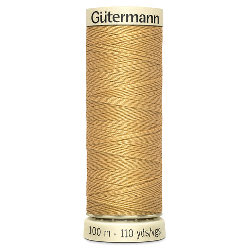 Gutermann Sew-All Polyester Thread - 893 - The Village Haberdashery