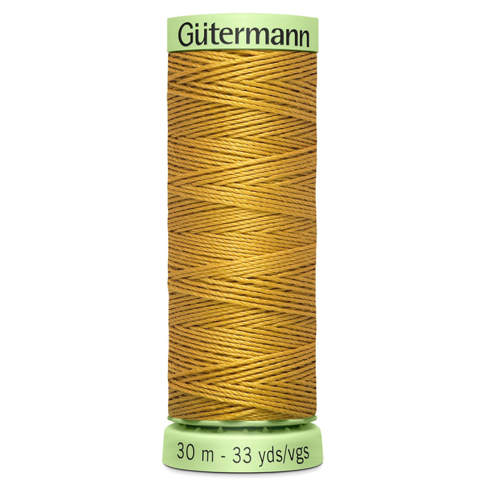 Gutermann Top Stitch Thread - 968 - The Village Haberdashery