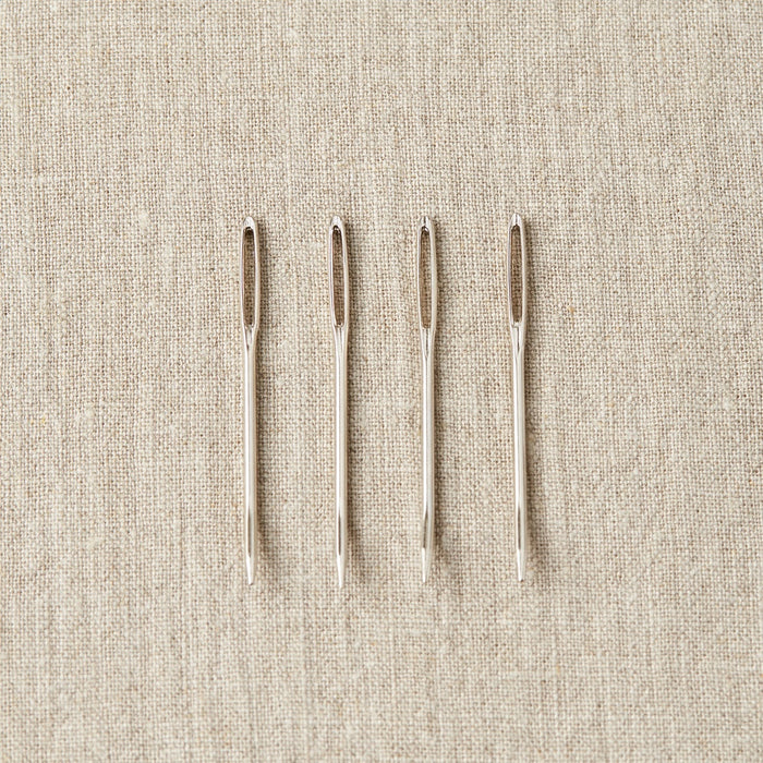 Cocoknits - Tapestry Needle Set - The Village Haberdashery