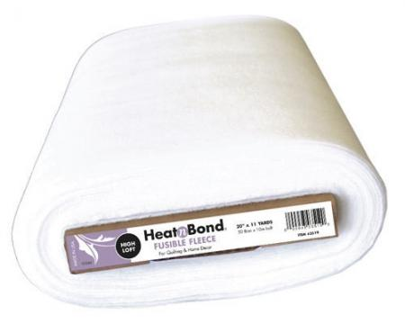 HeatnBond Fusible Fleece - The Village Haberdashery