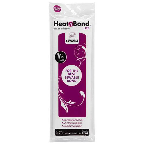 HeatnBond Lite - The Village Haberdashery