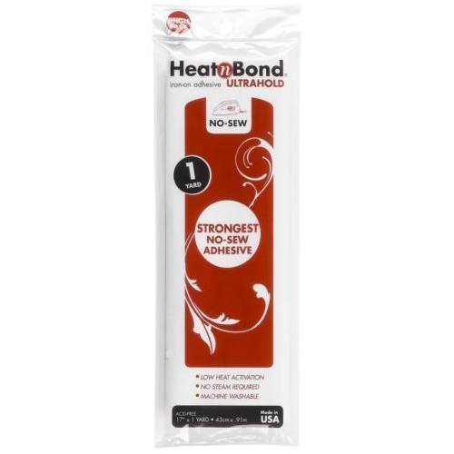HeatnBond Ultrahold - The Village Haberdashery