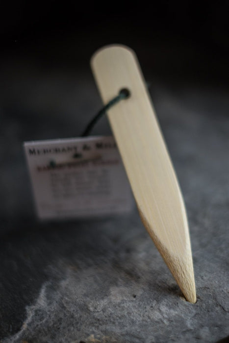 Merchant & Mills Bamboo Point Turner - The Village Haberdashery