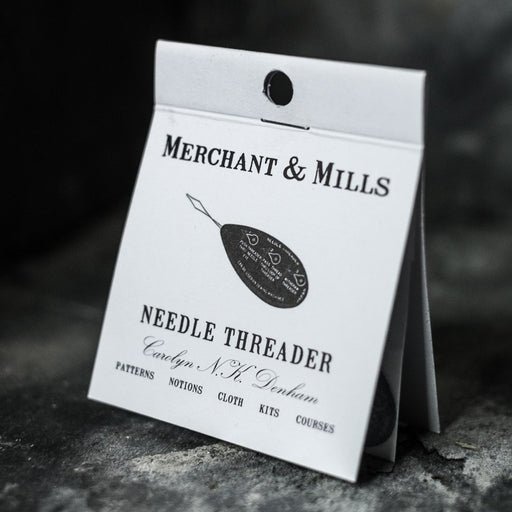 Merchant & Mills Needle Threader - The Village Haberdashery