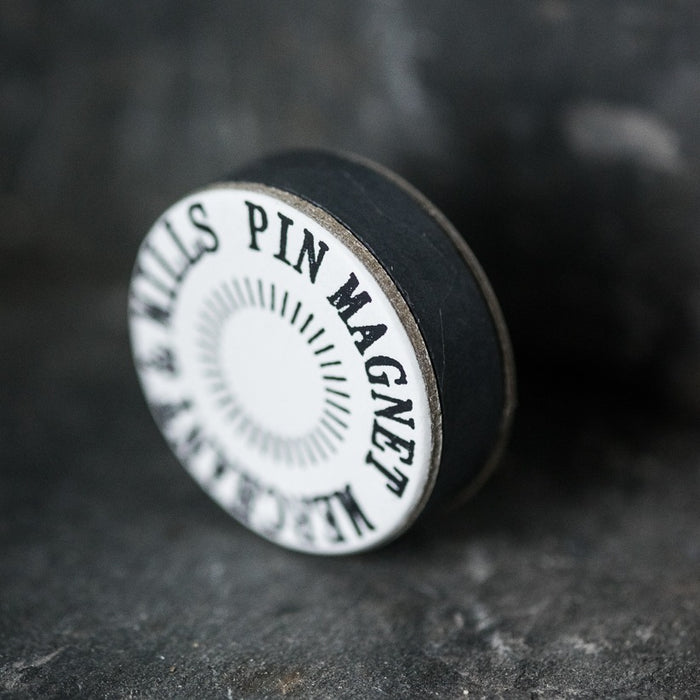 Merchant & Mills - Pin Magnet - The Village Haberdashery