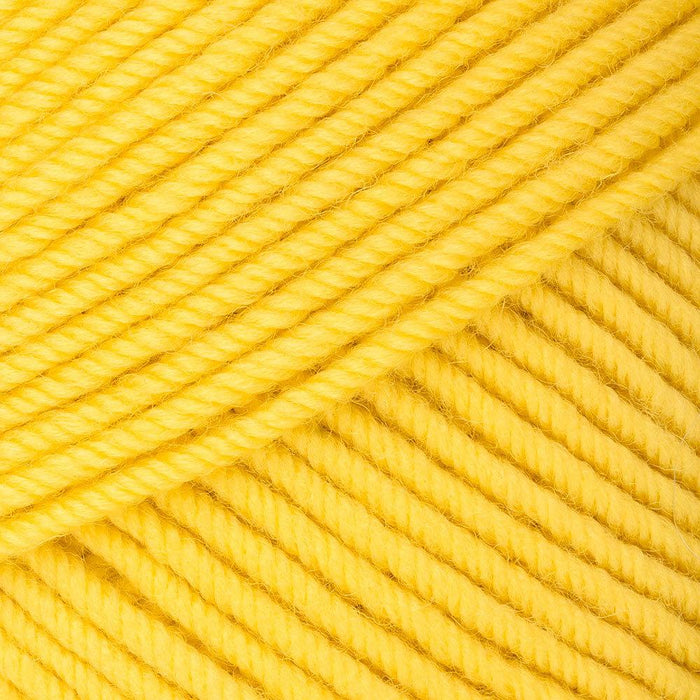 Rico Essentials Merino DK - Lemon - 62 - The Village Haberdashery