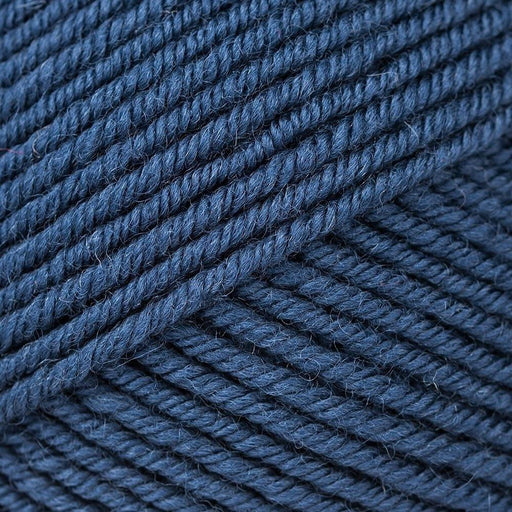 Rico Essentials Merino DK - Navy - 28 - The Village Haberdashery