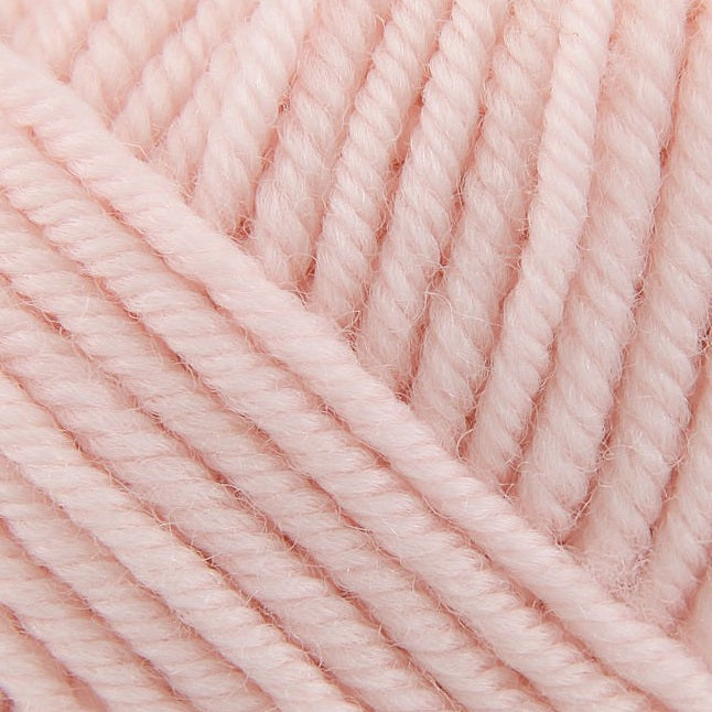 Rico Essentials Merino DK - Pink - 2 - The Village Haberdashery