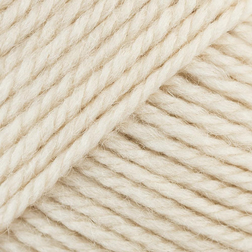 Rico Essentials Soft Merino Aran - Cream - 61 - The Village Haberdashery