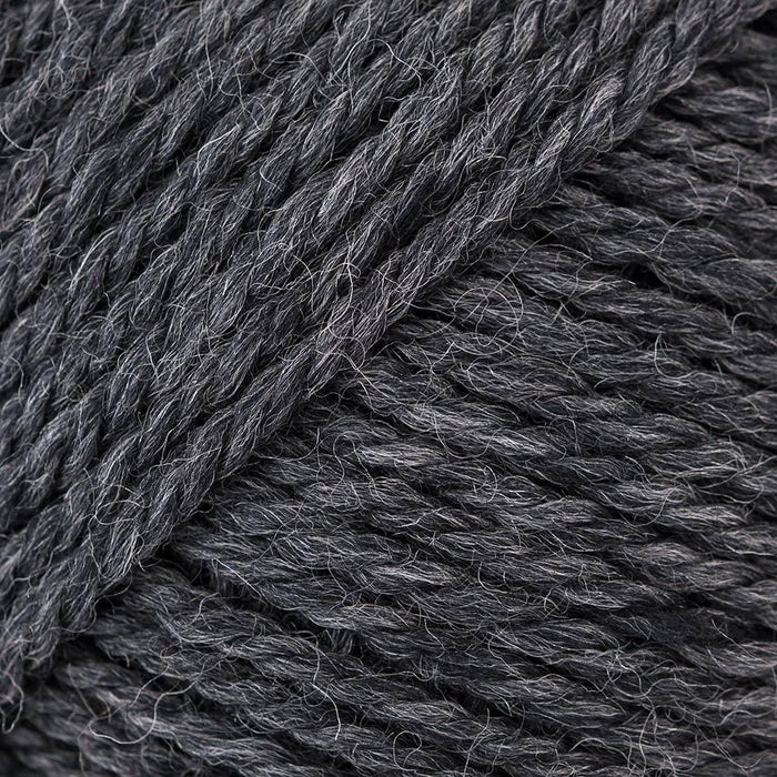 Rico Essentials Soft Merino Aran - Grey - 93 - The Village Haberdashery