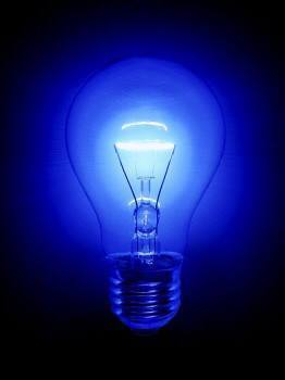 WHAT IS BLUE LIGHT?