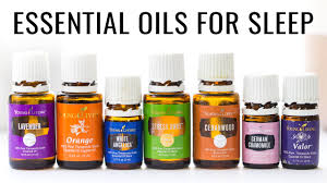 Best Essemtial Oils For Sleep (newly added to Research & Media Page)