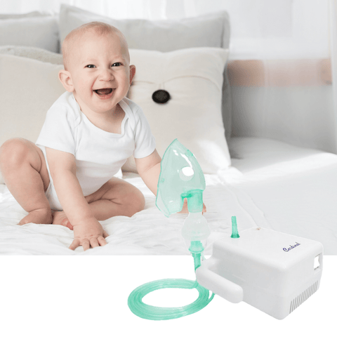 nebulizer philippines for baby