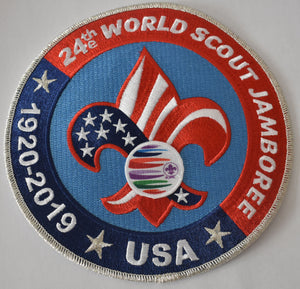 Products – World Scout Badges
