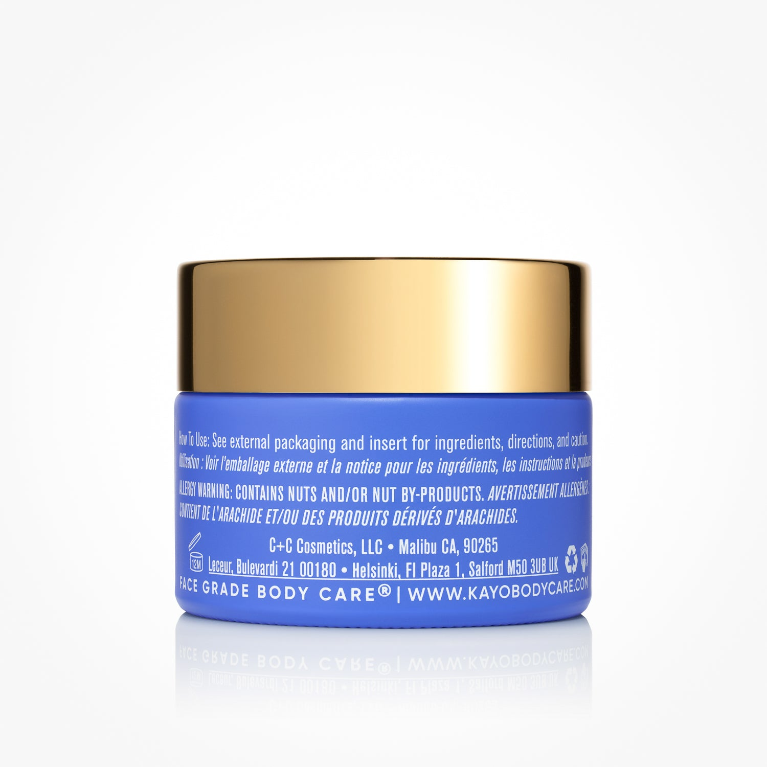 AGE DEFENSE NECK CREAM