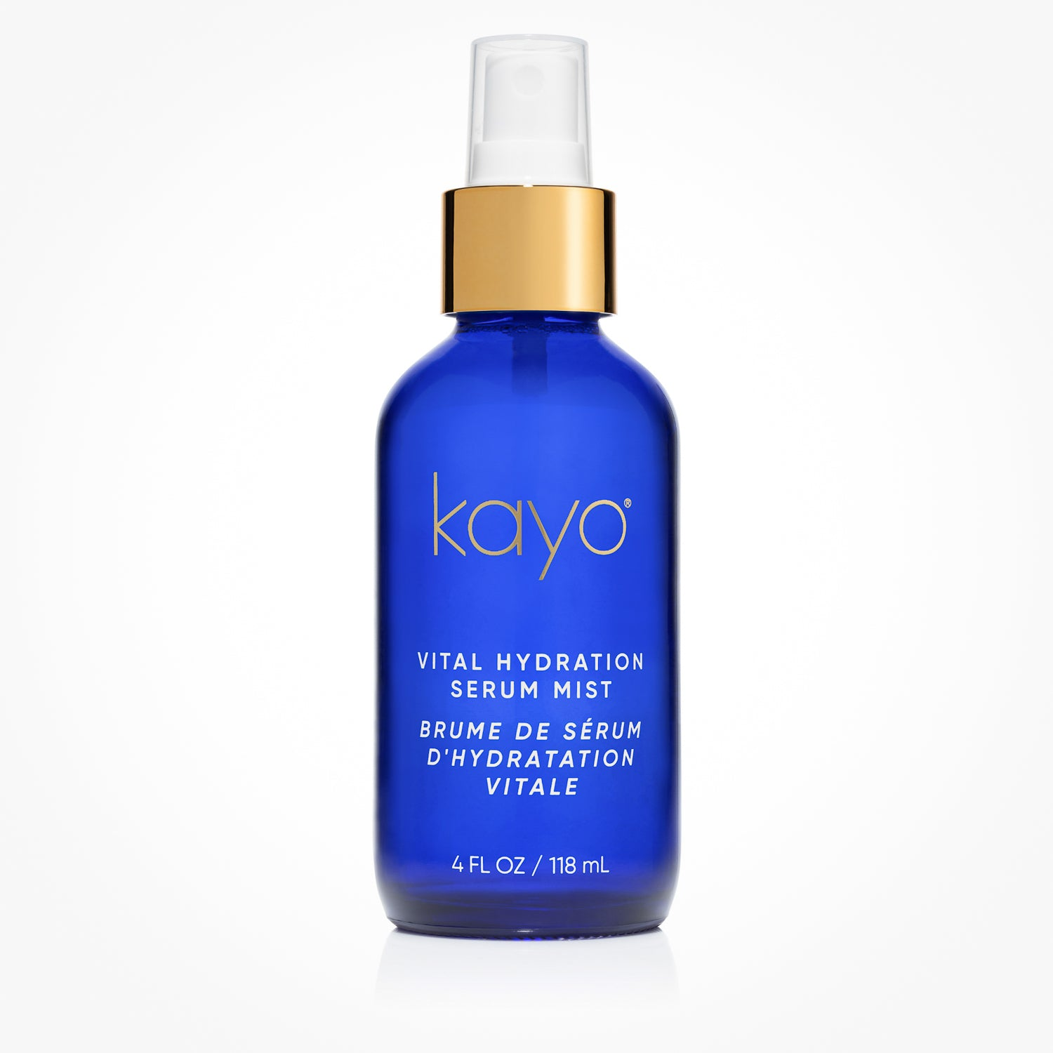 VITAL HYDRATION SERUM SPRAY