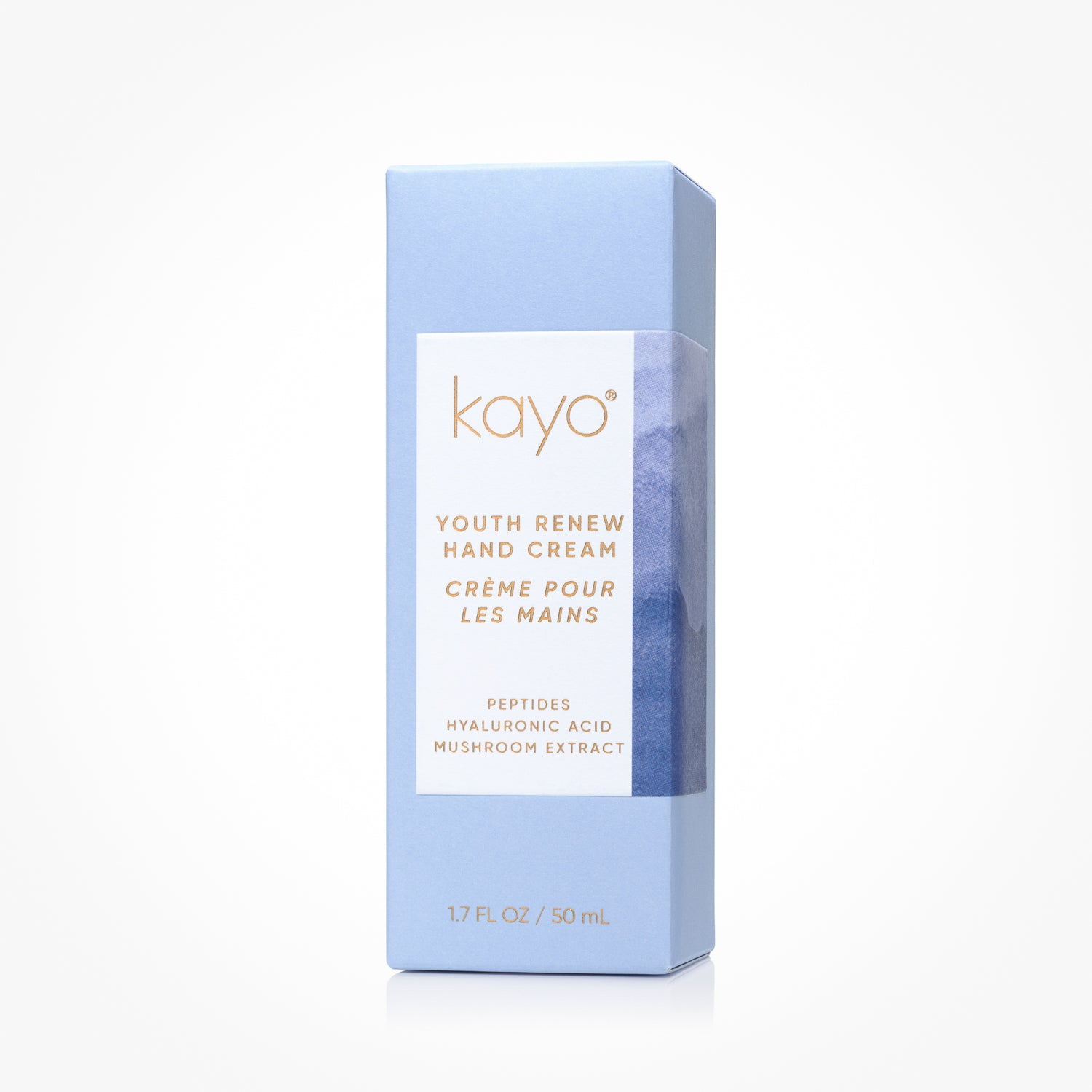 YOUTH RENEW HAND CREAM