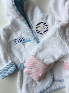 Infant Bathrobe