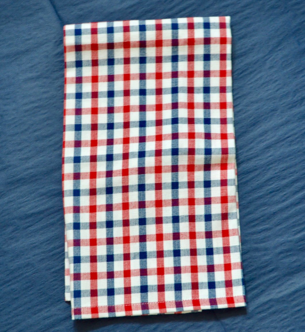Set Of Two Dish Towels