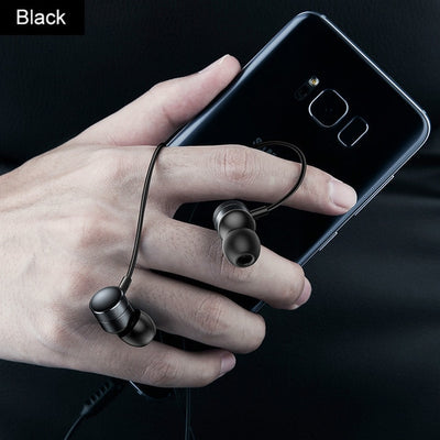 H04 Bass Sound Earphone - Smartoys