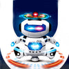 360 Rotating Smart Space Dance Robot - Smartoys