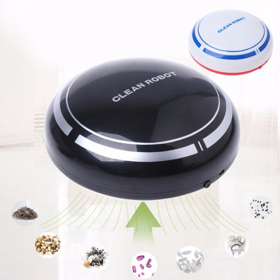 5W USB Automatic USB Rechargeable Smart Robot - Smartoys