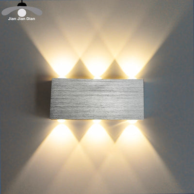 JJD Led Wall Lamp Modern Sconce Stair Light - Smartoys