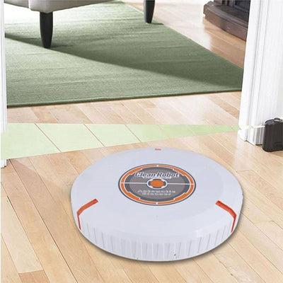 Robot Vacuum Cleaner - Smartoys