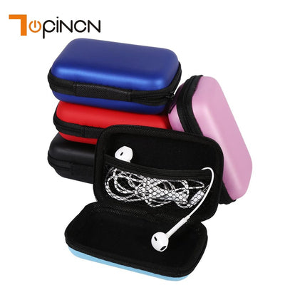 Travel Universal Cable Organizer Electronics Accessories Cases Gadget - Smartoys
