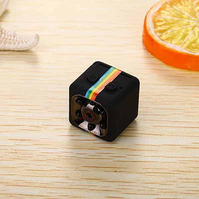 1080P small cam Sensor Night Vision Camcorder Micro video Camera - Smartoys