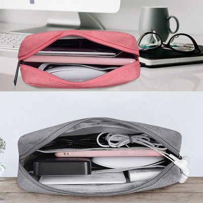 Travel Storage Portable Digital Accessories Gadget - Smartoys