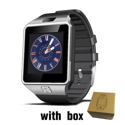 Smart Watch Clock With Sim Card Slot - Smartoys