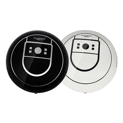 Auto Intelligent Induction Sweeping Robot Vacuum Cleaners - Smartoys