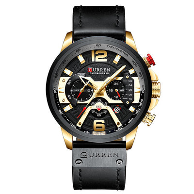 Men's Army Military Watch - Smartoys