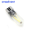W5W led T10 cob glass car light - Smartoys