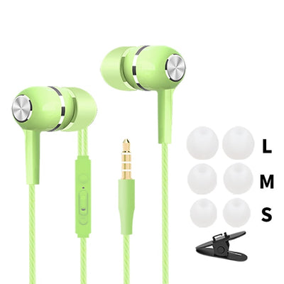 VPB S12 Sport Earphone - Smartoys