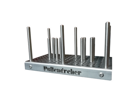 1001 - Pullendreher Medium (Starter Kit)