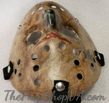 2009 Friday The 13th Reboot Replica Mask