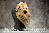 Standard Jason Voorhees Style Mask - TPSVA Version