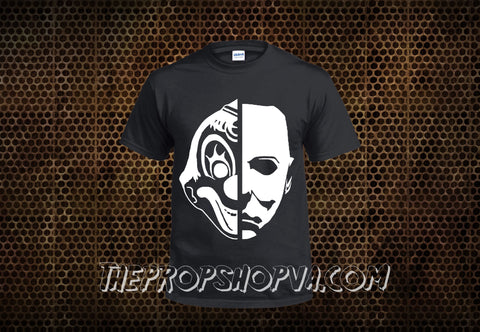 Michael Myers Transition T-Shirt