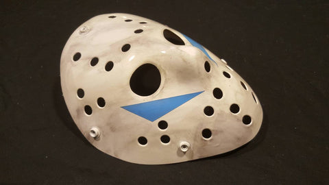 Friday the 13th Part 5 Roy Burns Mask